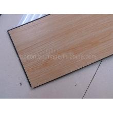 5,0 mm hohe Qualität wasserdichte PVC Vinyl Bodenbeläge