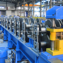 Mesin Rollformer Decking Floor Steel