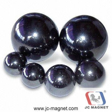 Hot Sale Sintered Ferrite Ball Magnet