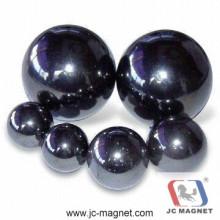 Горячий спеченный ферритовый шаровой магнит