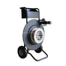Chariot de cerclage industriel en PP