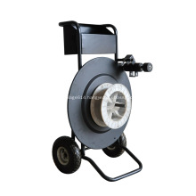 Industrial PP Strapping Cart