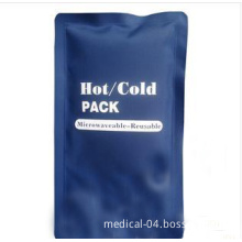 Hot/Cold/Ice Pack/Gel Hot Cold Pack Cooling Pad/Magic Hot Pack/for Pain Relief