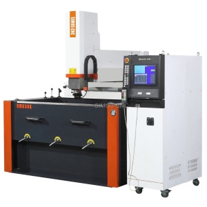 One of Hottest for for CNC EDM Sinker CNC Die EDM Sinker Machine export to Swaziland Factory
