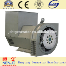 small NENJO brand 6.5KW/8KVA ac stamford copy type alternator generator