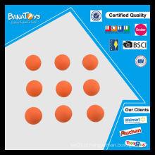 Novos produtos crianças promocionais mini brinquedo eva bola