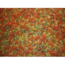 IQF Mix Gemüse