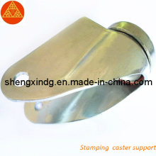 Stamping Wheel Holder Bracket Support (SX067)