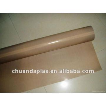 CD-9013AJ 0.13mm PTFE Fiberglas Stoff und Tücher mit RoHS-Zertifikat