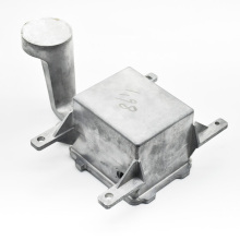 Chinese high quality aluminum/metal electronic instrument housing manufacturer