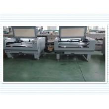 Proveedor profesional de máquina cortadora láser de China para prendas de vestir