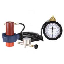 Sistema indicador de presión de doble puntero GM 4A Tubo vertical