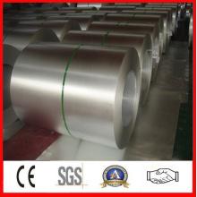 Bobina de acero laminado en frío de alta rentabilidad