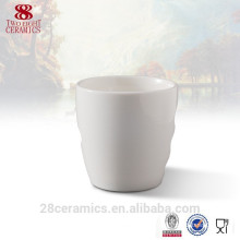 Wholesale fine white japanese tea cup for sale