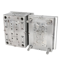 design custom precision medical devices mold health & medical plastic injection mould