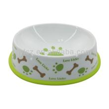 bols pour animaux de compagnie