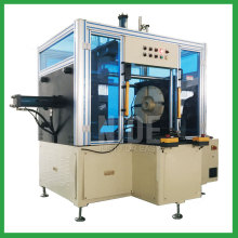 Pump stator Horizontal type coil final forming machine