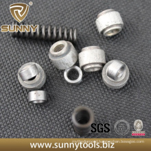 Sintered Diamond Wire Saw Beads for Cutting