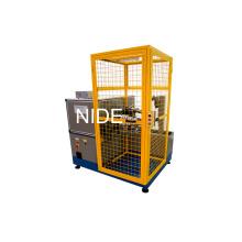 Enrouleur automatique de bobine de stator / équipement d'enroulement de fil