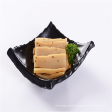 Bambou assaisonné (Menma assaisonné, nourriture japonaise)