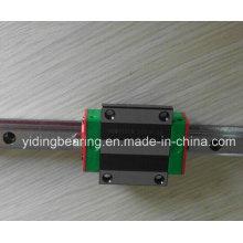 Hiwin Linear Guideway et Block Hgw15cc pour machine CNC