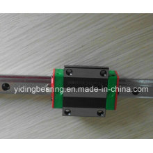 Hiwin Linear Guideway and Block Hgw15cc for CNC Machine