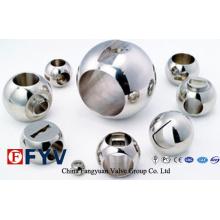Bolas de peças de válvula API