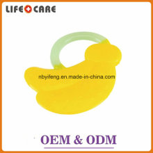 Funny Silicone Baby Teether for Toy