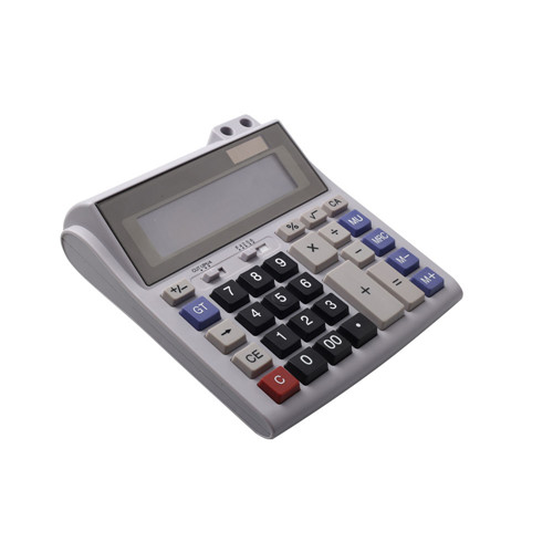 HY-2435 500 desktop calculator (6)