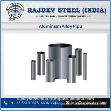 Durable Good Quality Aluminum Alloy Pipe T6061/T4 at Very Low Rate