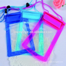 Wholesale phone or 9500 mobile phone PVC Waterproof Bag