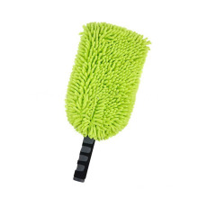 Customized design short handle car cleaning duster
