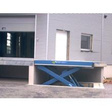 Dock Lift und Dock Leveler