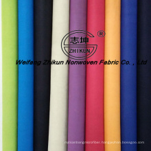 Direct Manufacture Polypropylene Nonwoven Fabric