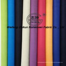 Fabricação Direta Polypropylene Nonwoven Fabric