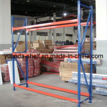 Metal Heavy Loading 1000 Kg Warehouse Storage Display Rack