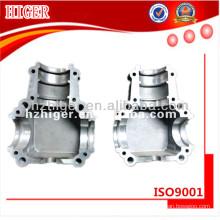 pieza de la máquina CNC de alta calidad / pieza de la máquina de aluminio