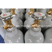 Best Selling Standard Gas Aluminum Cylinders with Gce Valves