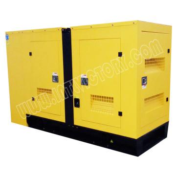 50kw / 62.5kVA Silent Victory-Yuchai Series Diesel Engine Generator