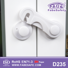 Durable Baby Safety Cabinet Lock