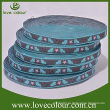 Cinta en línea / tejida de la cinta de la compra al por mayor de la alta calidad