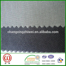 Garment interlining Tricot Fabric Fusible Interling