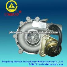 Turbocompresor RHF5 VA430013 WL84 para Ford Ranger / Mazda B2500 - 2002