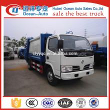Dongfeng 5m3 Китай мусоровозы