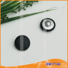 Leder überzogener Knopf BM1718