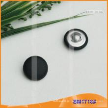 Botão coberto de couro BM1718
