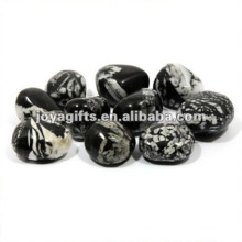 High Polished Gemstone beach pebble stone