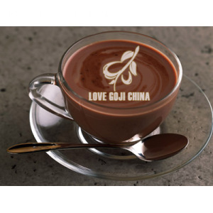 2017 Love Goji berry Coffee