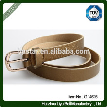 Fashion Skinny Genuine Leather Belts For Women/Cintos Moda Mulher Magro