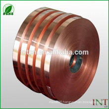 Cu-ETP T2 C11000 copper strip